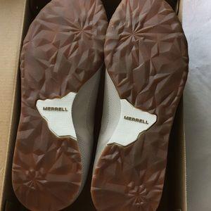 Merrell Shoes - Women's Merrill Civet Zip shoes,